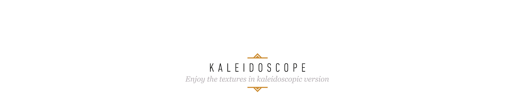 ISTANBUL_Kaleidoscope-Title