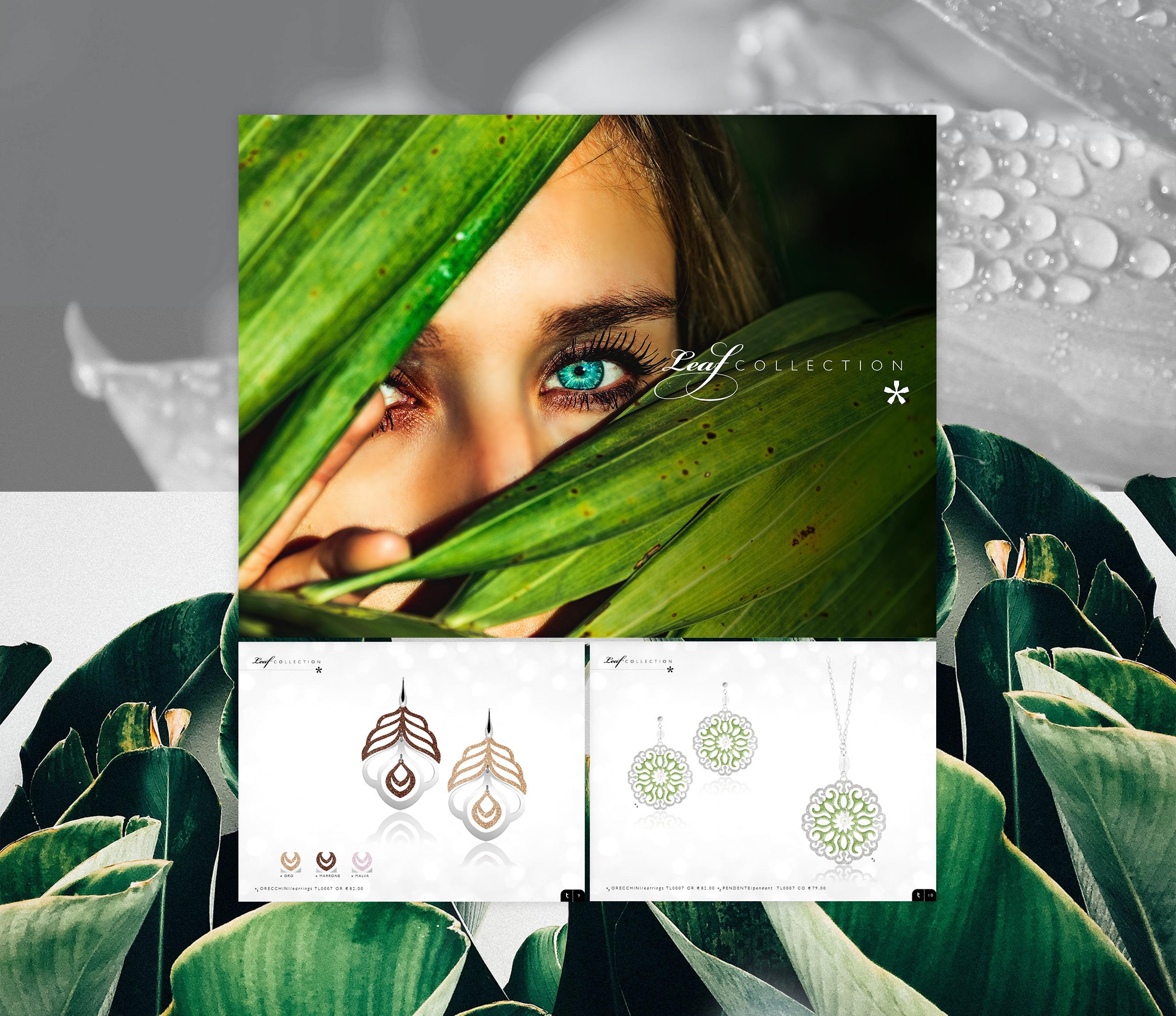 TALCO-Gioielli_Leaf
